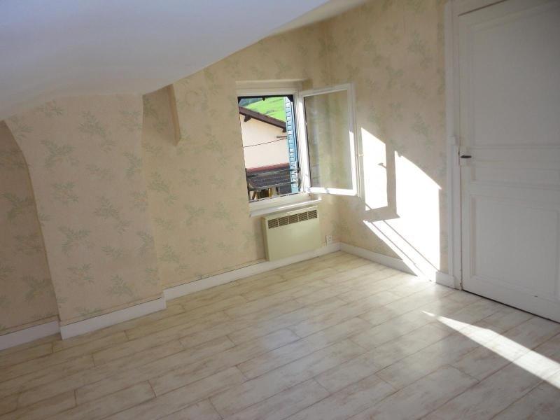 Location appartement Ste foy l'argentiere 334€ CC - Photo 1