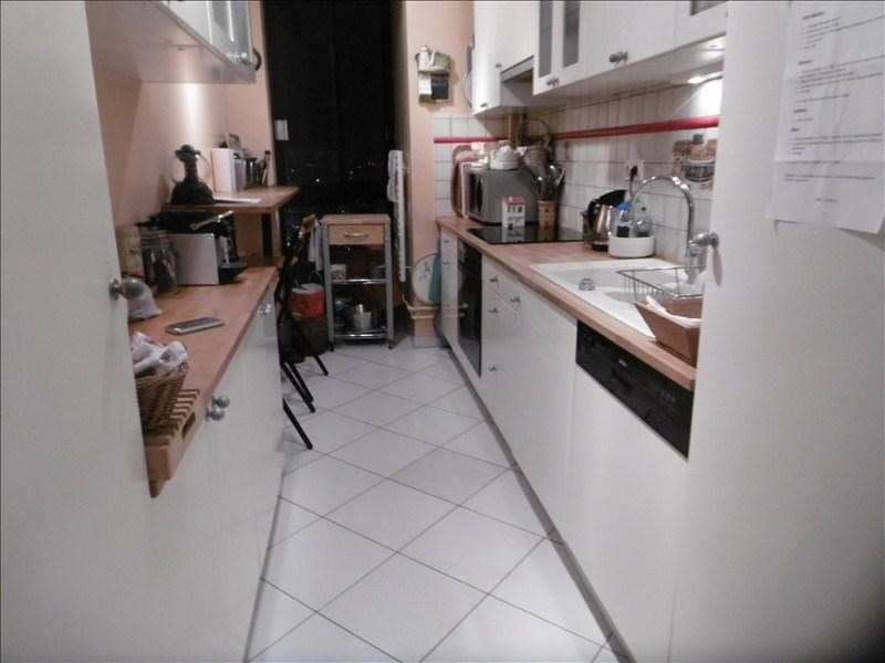 Vente appartement Creteil 430 000€ - Photo 3
