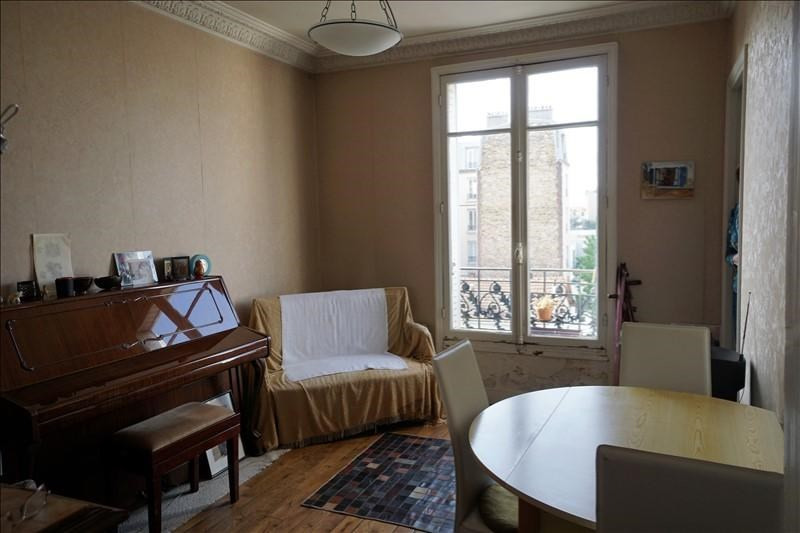 Vente appartement Asnieres sur seine 178500€ - Photo 3