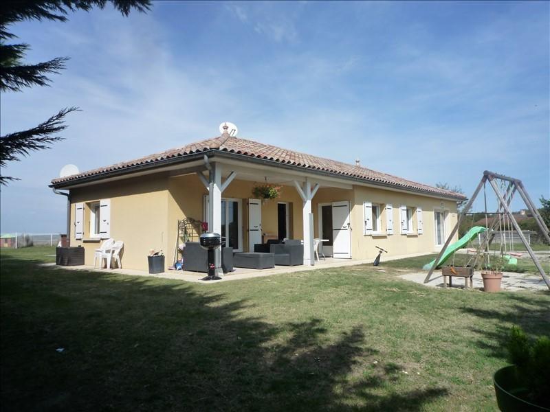 Sale house / villa Roussillon 269500€ - Picture 1