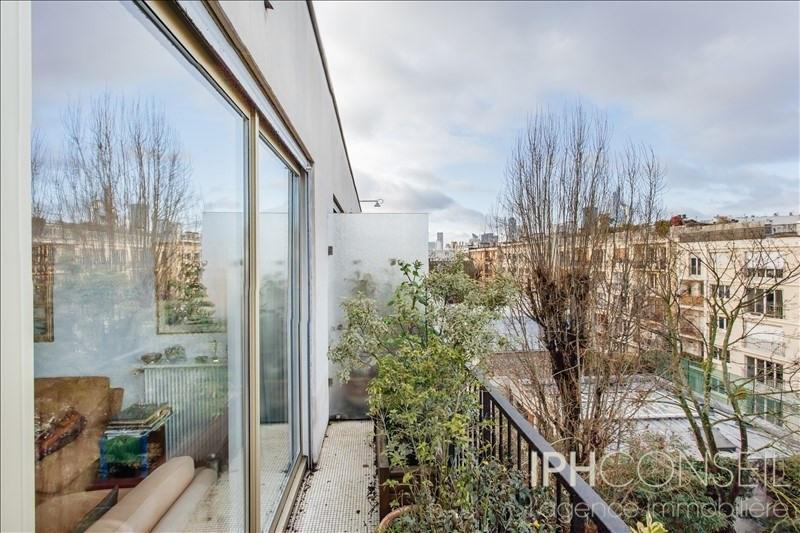Vente appartement Neuilly sur seine 810000€ - Photo 5