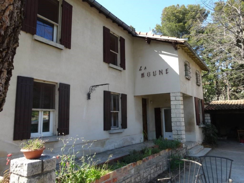 Rental house / villa Les angles 1 000€ CC - Picture 1