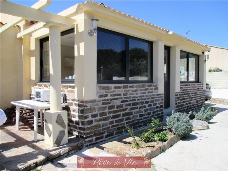 Vente de prestige maison / villa Bormes les mimosas 649000€ - Photo 3