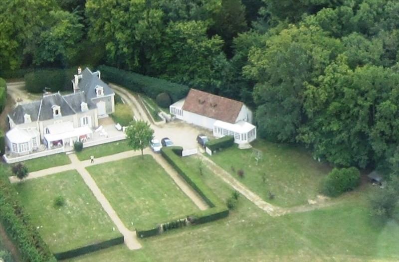 Deluxe sale house / villa Vineuil 703000€ - Picture 5