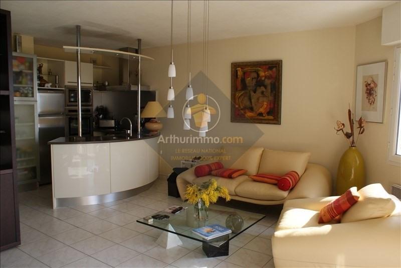 Sale apartment Sete 352000€ - Picture 3