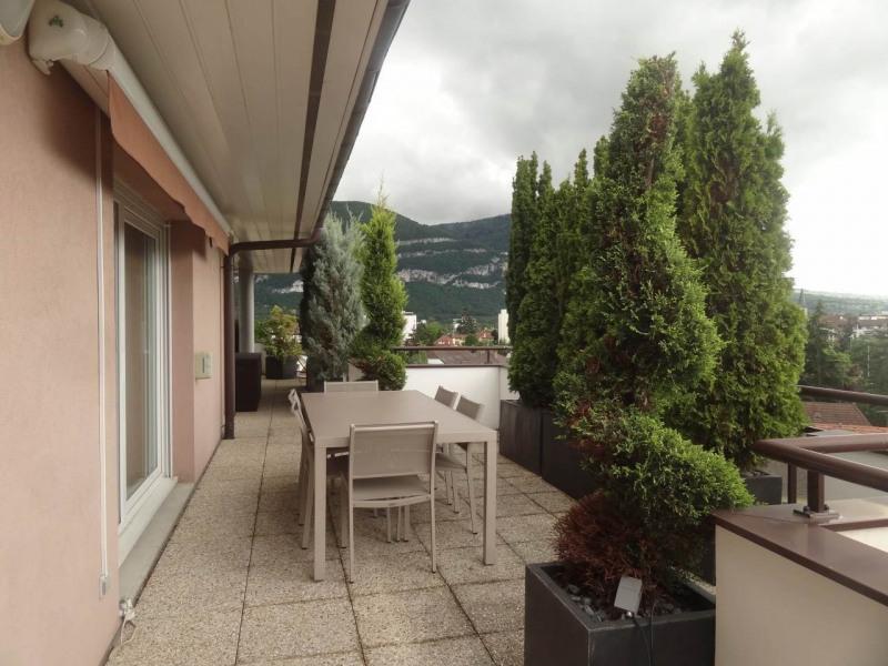 Deluxe sale apartment Gaillard 770000€ - Picture 19