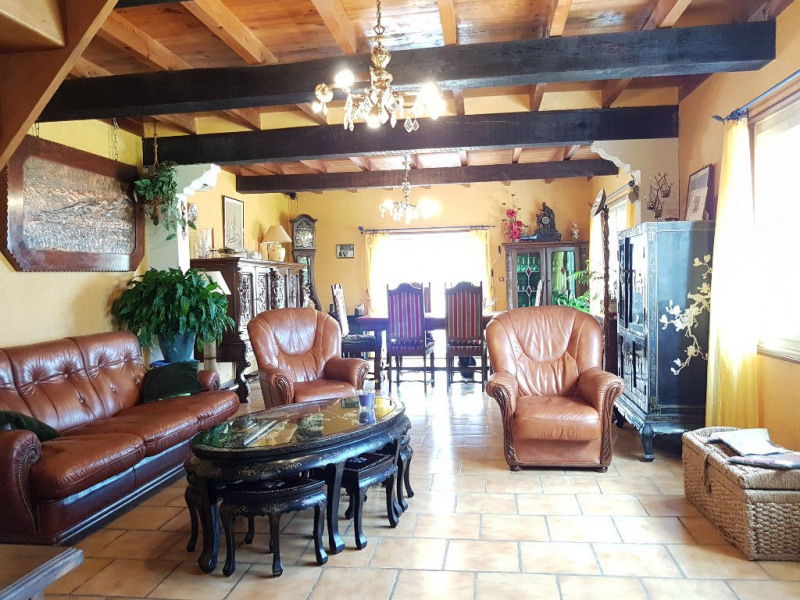 Sale house / villa Riscle 211 000€ - Picture 4