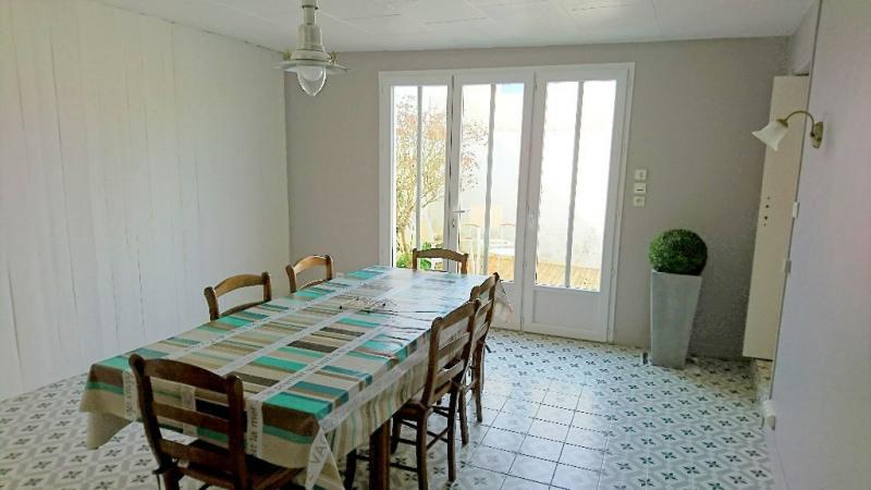 Vente maison / villa Meschers sur gironde 216685€ - Photo 4