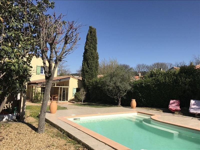 Vente de prestige maison / villa Luynes 710000€ - Photo 2