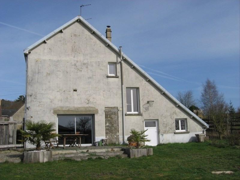 Vente maison / villa Yvre le polin 231000€ - Photo 2