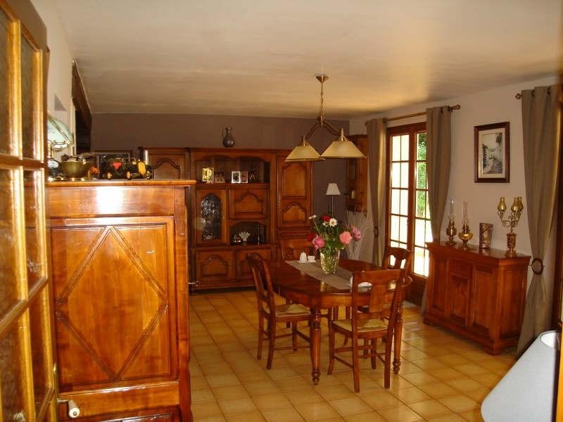 Sale house / villa Venizy 281000€ - Picture 4