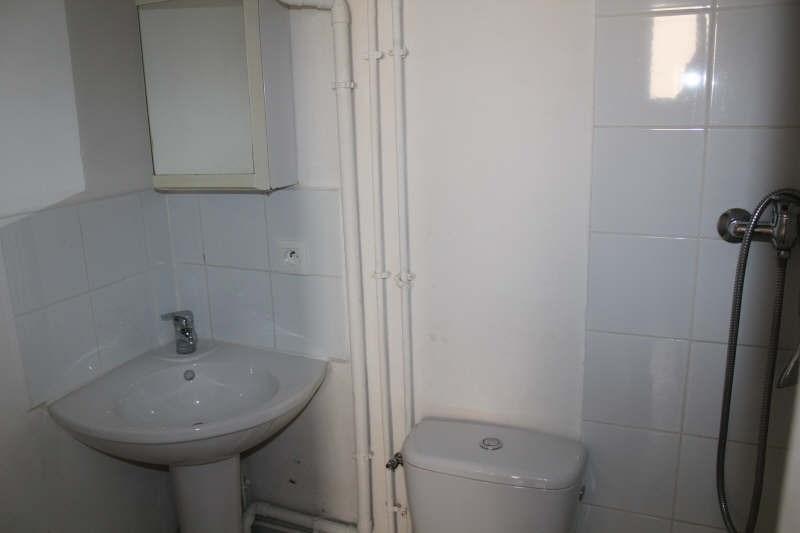 Vente appartement Sartrouville 69000€ - Photo 3