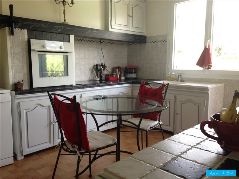 Vente de prestige maison / villa La bouilladisse 660000€ - Photo 3