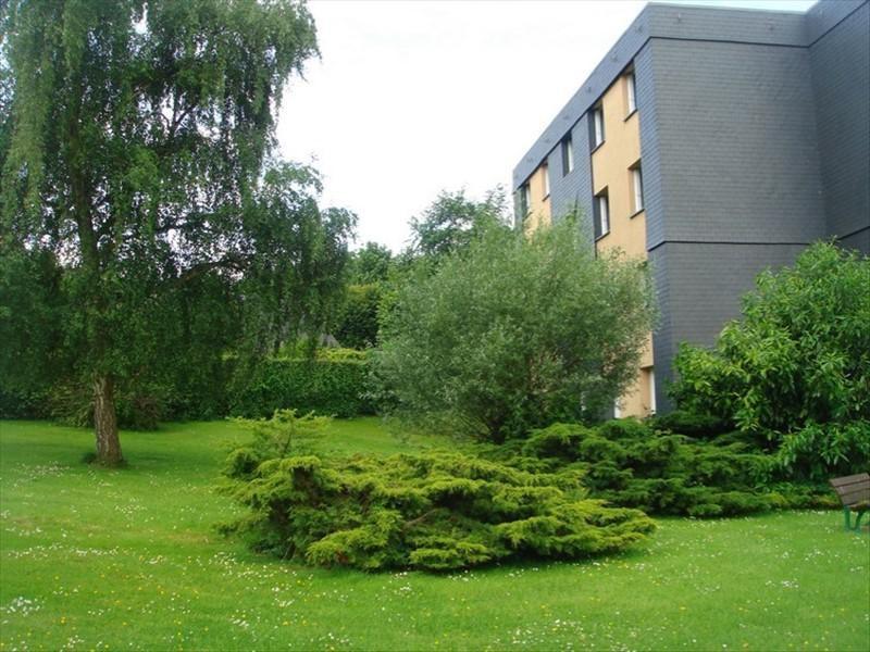 Sale apartment Honfleur 149000€ - Picture 1