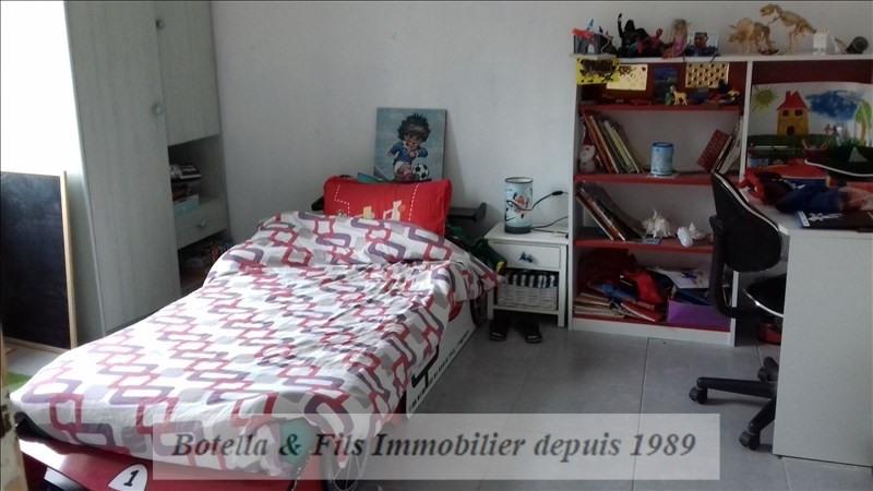 Sale house / villa Goudargues 149000€ - Picture 5