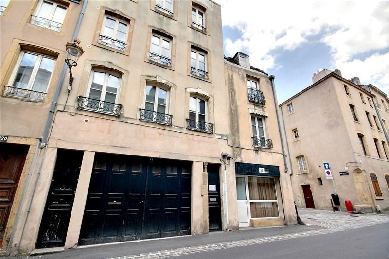 Vendita locale Metz 49000€ - Fotografia 3