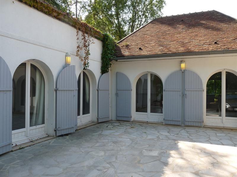 Sale house / villa Saint nom la bretèche 1590000€ - Picture 2