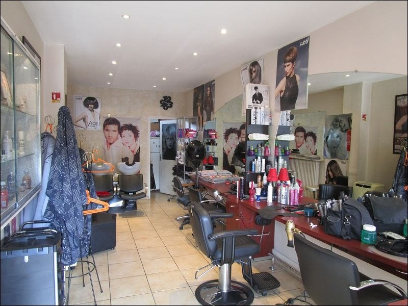 Commercial property sale shop Ris orangis 32000€ - Picture 1