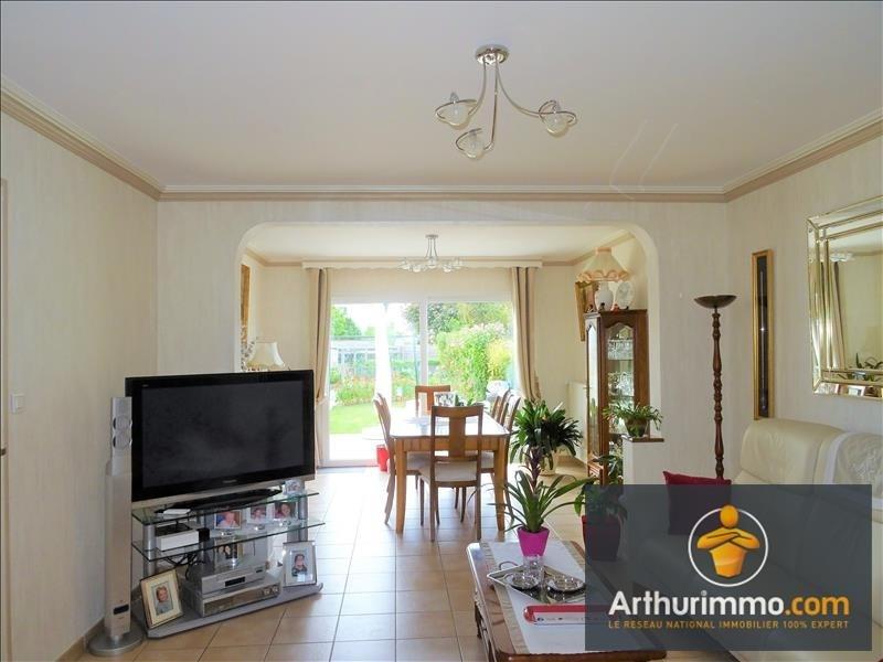 Sale house / villa Saint-brieuc 172800€ - Picture 3