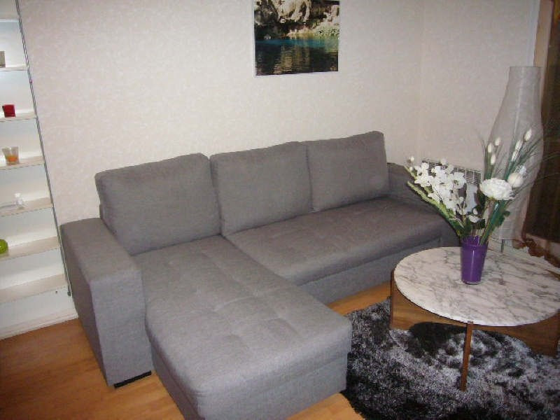 Rental apartment Toulouse 950€ CC - Picture 1