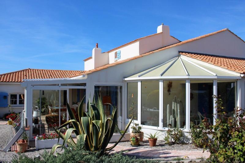 Vente de prestige maison / villa Chateau d olonne 564000€ - Photo 2