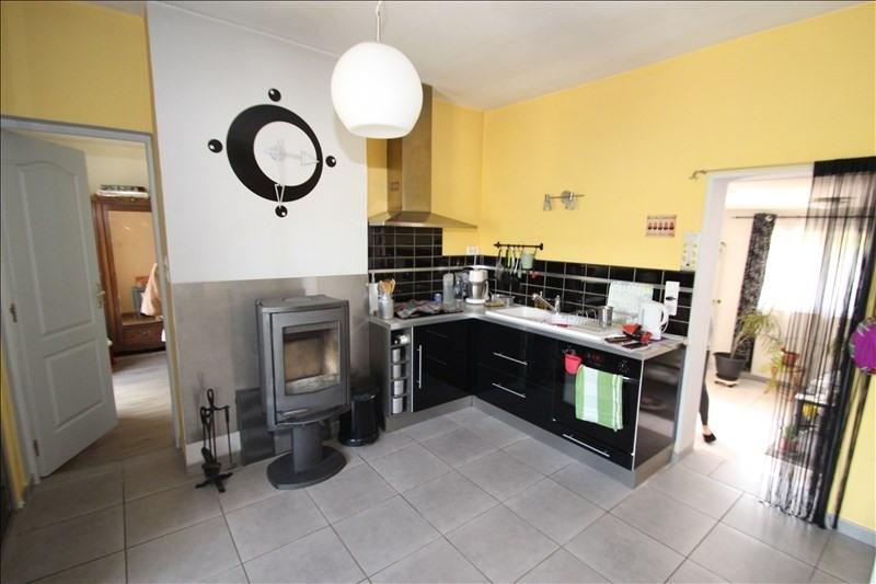 Vente maison / villa Damerey 119000€ - Photo 3
