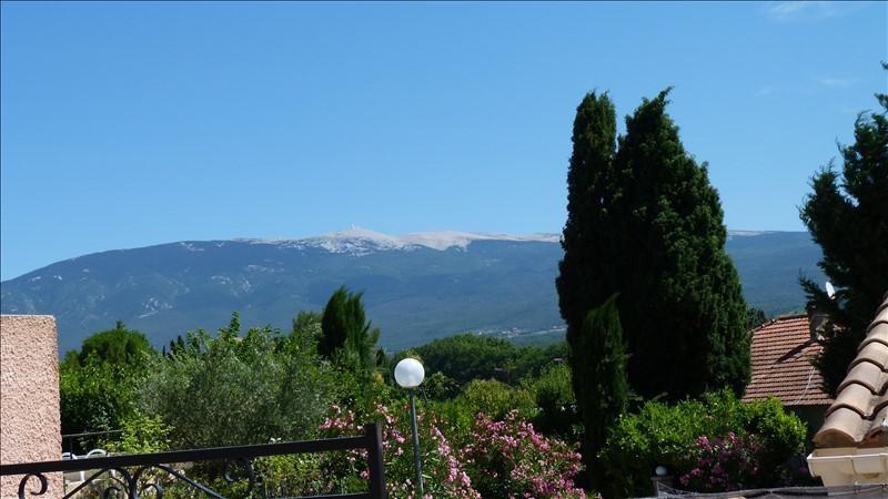 Sale house / villa Mormoiron 249000€ - Picture 6