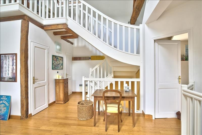 Vente de prestige maison / villa Chavenay 1400000€ - Photo 7