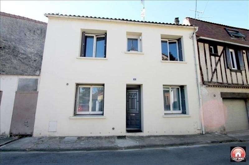 Rental house / villa Bergerac 540€ CC - Picture 1