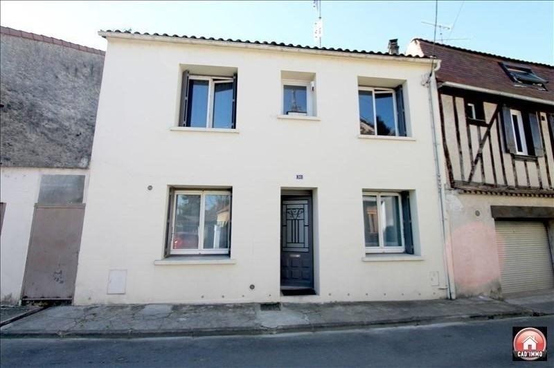 Location maison / villa Bergerac 540€ CC - Photo 1