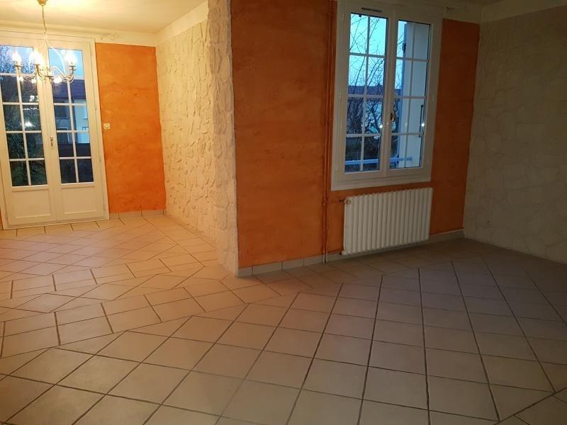 Rental house / villa Nevers 650€ CC - Picture 1