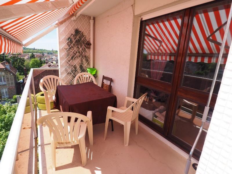 Vente appartement Melun 186700€ - Photo 1