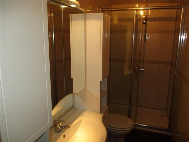 Sale apartment Villers cotterets 117000€ - Picture 7