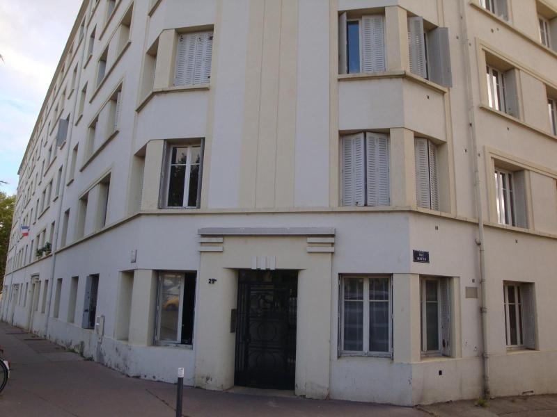 Location appartement Lyon 3ème 1200€ CC - Photo 3