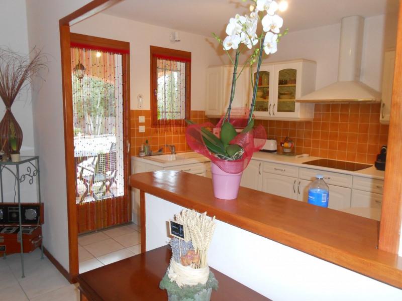 Vente maison / villa Lorgues 415000€ - Photo 9
