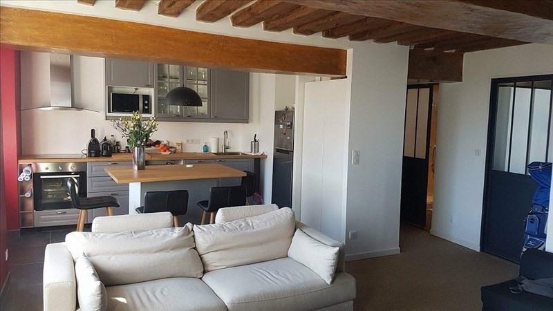 Rental apartment Senlis 900€ CC - Picture 1