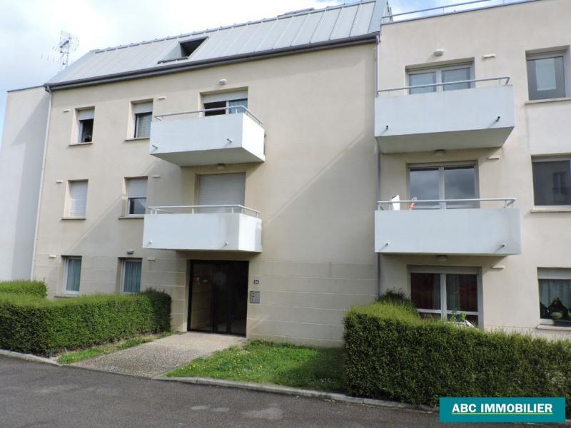 Vente appartement Limoges 133750€ - Photo 1