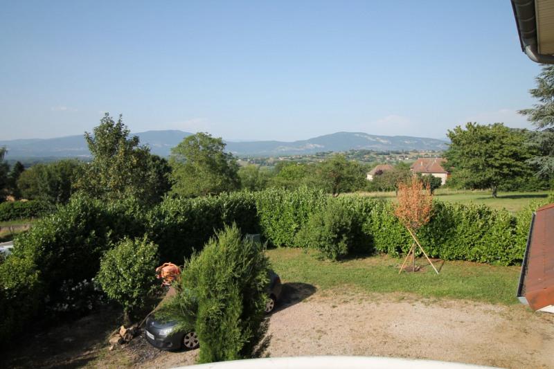 Vente maison / villa Morestel 298000€ - Photo 6