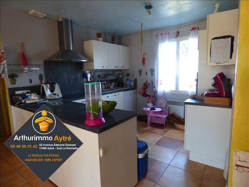 Sale house / villa Loire de verines 260000€ - Picture 2