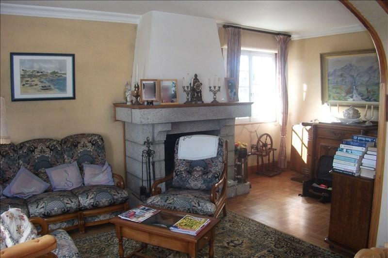 Sale house / villa Pont croix 162130€ - Picture 3