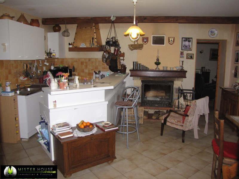 Sale house / villa Montauban 254000€ - Picture 7