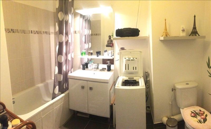Vente appartement Ozoir la ferriere 220000€ - Photo 7
