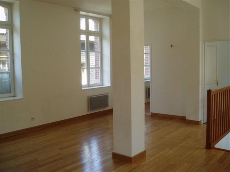 Sale apartment Honfleur 231000€ - Picture 1