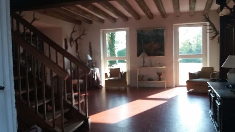 Vente maison / villa Recloses 750000€ - Photo 5