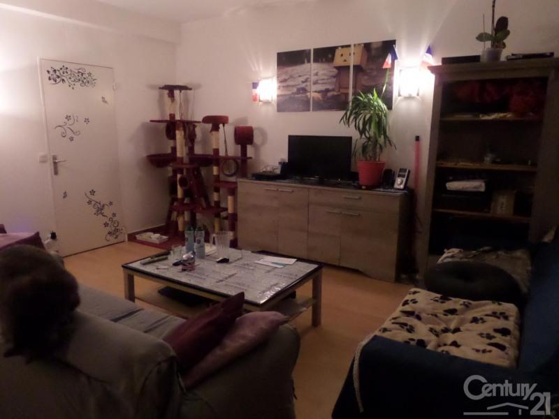 Affitto appartamento Caen 520€ CC - Fotografia 1
