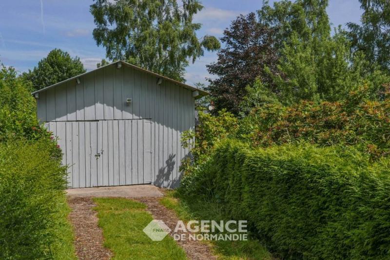 Vente maison / villa Montreuil-l'argille 215000€ - Photo 16