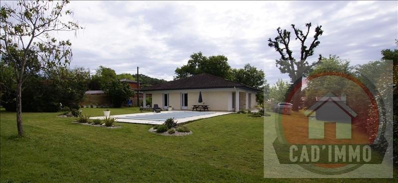 Sale house / villa Bergerac 230000€ - Picture 3
