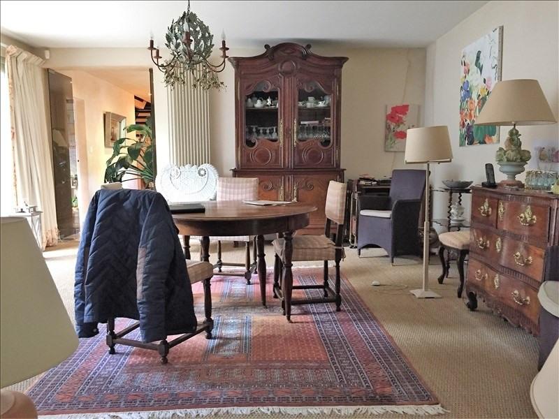 Sale house / villa Jard sur mer 550000€ - Picture 2
