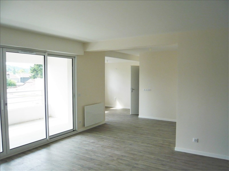 Sale apartment Pau- 5mns pau centre 252 000€ - Picture 2