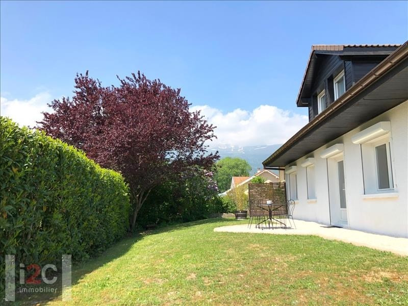 Sale house / villa Chevry 710 000€ - Picture 2